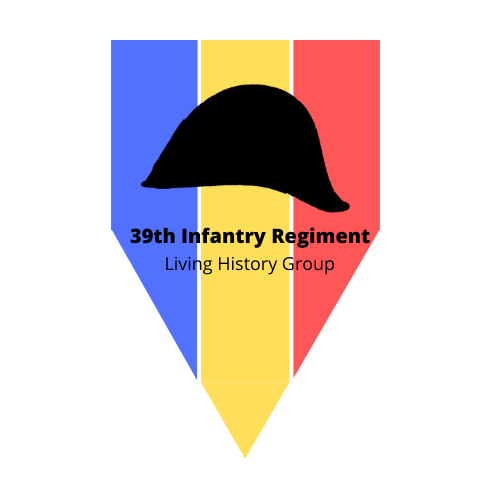 39th Infantry Regiment Living History Group